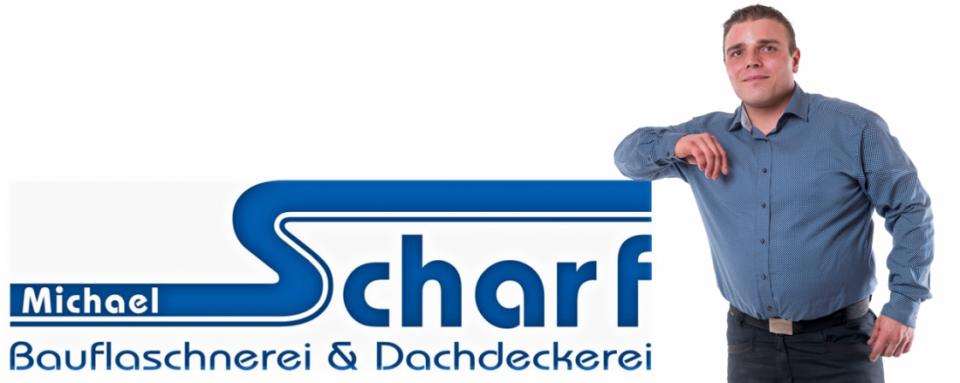 Scharf Bauflaschnerei